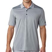 Adidas 2-Color Merch Stripe Polo B