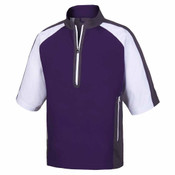 FootJoy Short Sleeve Sport Windshi