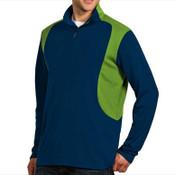 Antigua Delta 1/4 Zip Pullover GRE