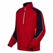 FootJoy Sport Windshirt RED