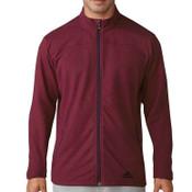 Adidas ClimaWarm Full Zip Fleece S