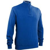Sun Mountain Crosswind Sweater WHI