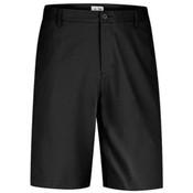 Adidas Flat Front Tech Shorts BLAC