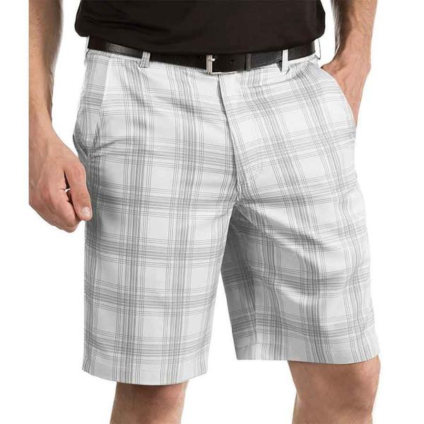 Antigua Sandstorm Shorts WHITE