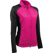 Sun Mountain Women's Hybrid Jacket