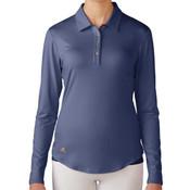 Adidas Women's 3-Stripes Longsleev