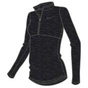 Nike Women's Dry 1/2-Zip Pullover