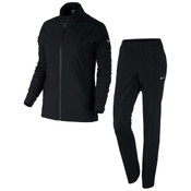 Nike Womens 2.0 Golf Rain Suit BLA