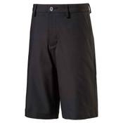 Puma Boys Pounce Shorts BLACK