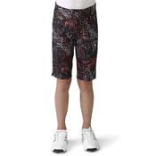 Adidas Girls AdiStar Bermuda Short