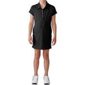 Adidas Girls Rangewear Dress BLACK