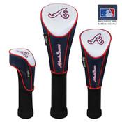 McArthur Sports MLB Set of 3 Headc