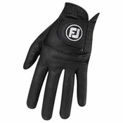 FootJoy WeatherSof Golf Glove BLAC