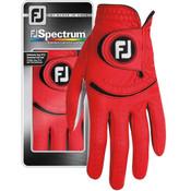 FootJoy Spectrum Golf Glove RED