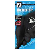 FootJoy WinterSof Golf Gloves - Pa