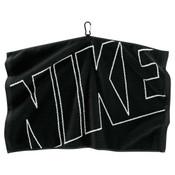 Nike Jacquard Towel BLACK