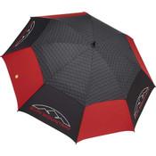 Sun Mountain Manual Umbrella RED