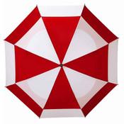 BagBoy Wind Vent Umbrella RED