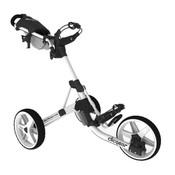 Clicgear 3.5+ Golf Cart WHITE