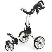 Clicgear Rovic RV1S Swivel Cart WH