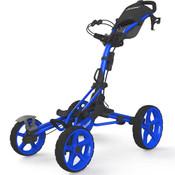 Clicgear 8.0 Four Wheel Push Cart