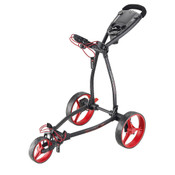 Big Max Blade+ Push Cart RED