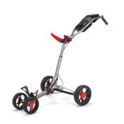 Sun Mountain 2015 Reflex Cart RED