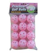 Global Tour Golf Pink Practice Gol
