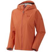 Plasmic Jacket orange