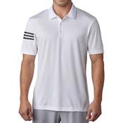 Adidas Polo Shirt Arm Stripes